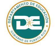 Departamento de Educación de Puerto Rico