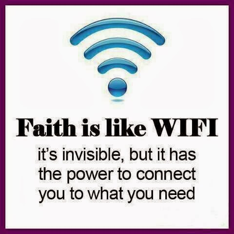 The Power of Wifi