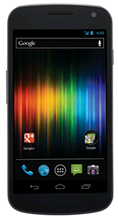 Samsung GALAXY Nexus HSPA + Finally Gets the Android 4.1.1 Jelly Bean