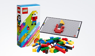 Novelty Gifts, Life Of George, LEGO Games