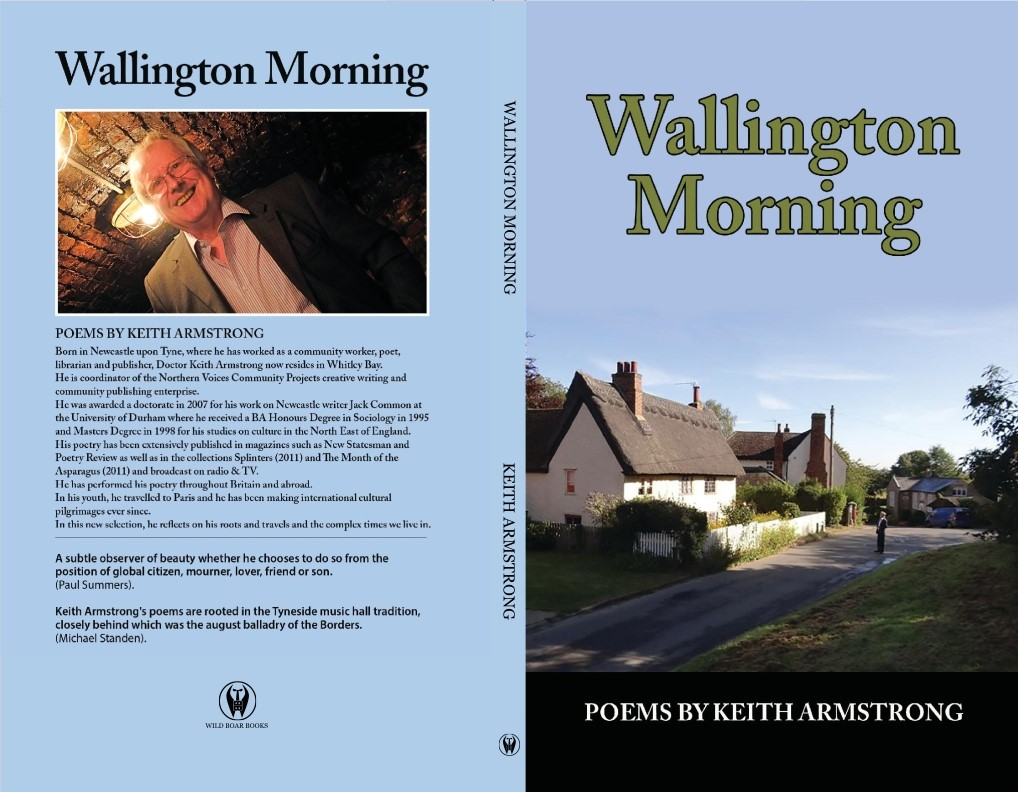 WALLINGTON MORNING!