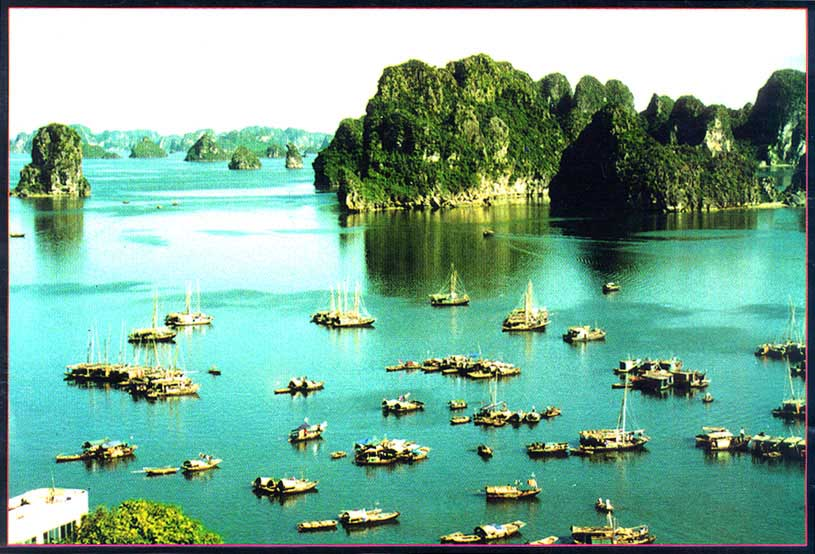 Vinh Vietnam  city photos : Vinh Ha Long Travel | Vietnam Travel