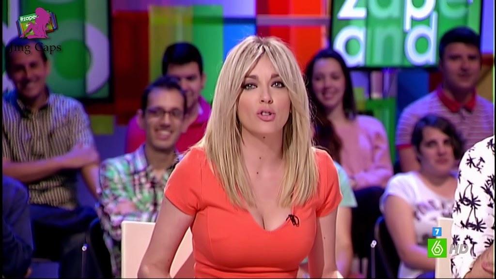 ANNA SIMON, ZAPEANDO (20.05.15)