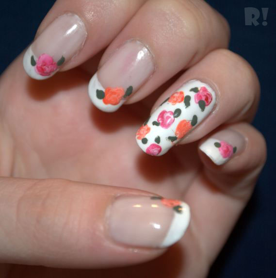 The Excellent Funky and girly nail designs Photograph - Funky And Girly Nail Designs - 2015 Best Nails Design Ideas