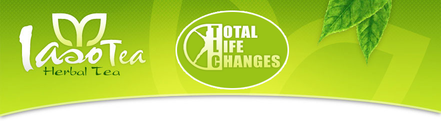 What are the benefits of Iaso Tea from Total Life Changes?