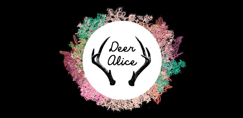 Deer Alice