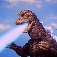 Godzilla clásico
