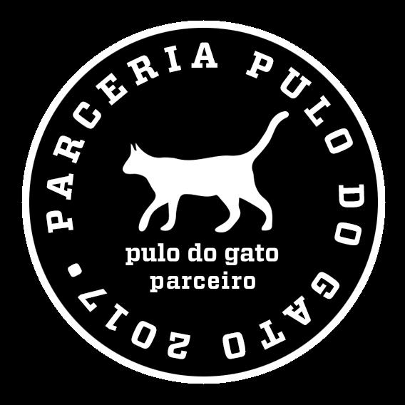 Parceria Editora Pulo do Gato