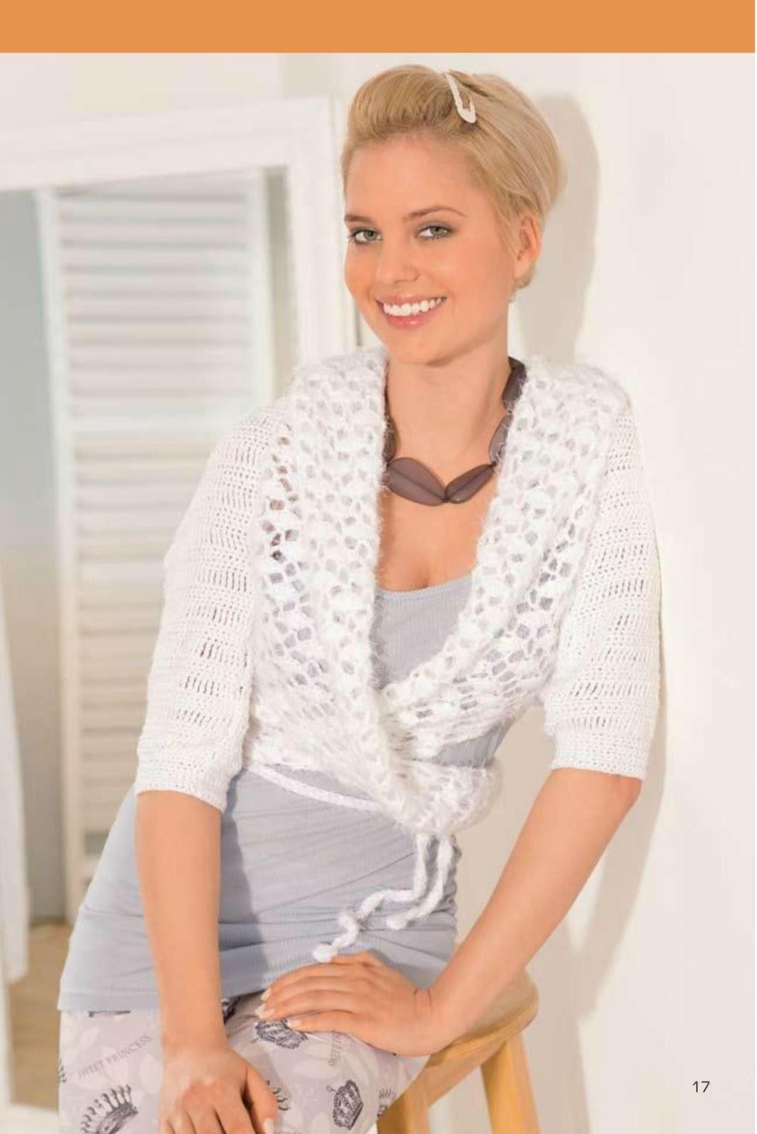 вязание на спицах тип вязки