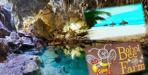 Bohol Panglao Island Tour