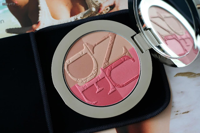 Dior Paradise Duo in Pink Glow