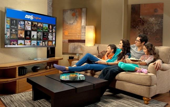 Cách chọn mua tivi Samsung phù hợp cho phòng khách