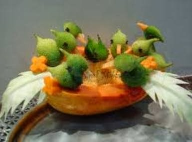 Exceptional Popular Home Designs #1: Craft+fruits+and+vegetables.jpg