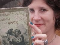 Ana Grynbaum, escritora