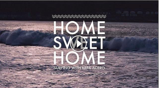 Home Sweet Home - Kepa Acero Eneko Acero