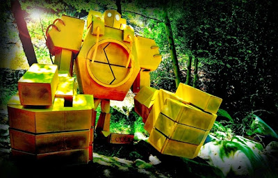 League of Legends - Blitzcrank (d-slim)