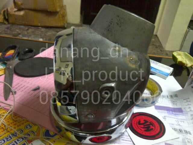 batok lampu CB, batok lampu CB twin, CB Dream, Headlamp CB twin, headlamp CB Dream