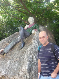 Oscar Wilde and me