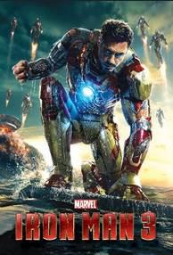 Ver Iron Man 3 (2013) Online En español / Latino