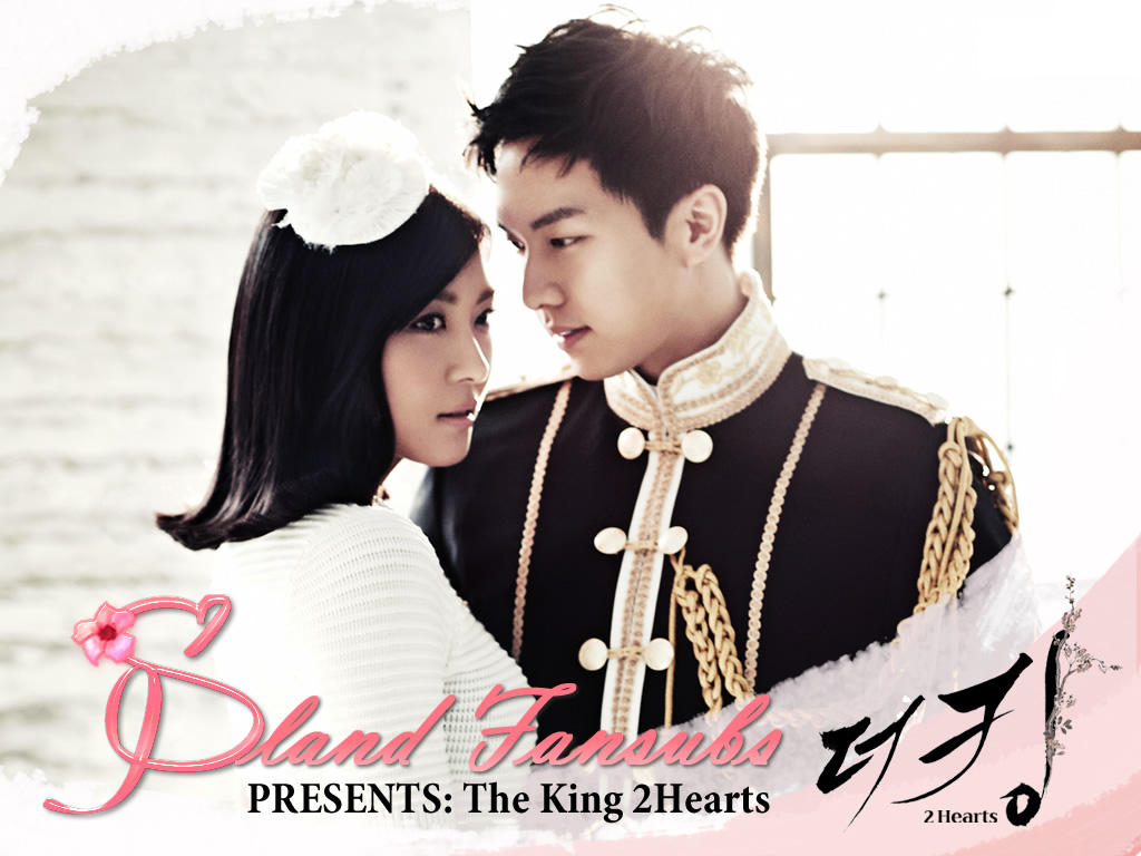 Subtitle Indonesia The King 2 Hearts