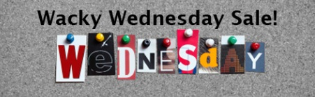 Wednesday banner