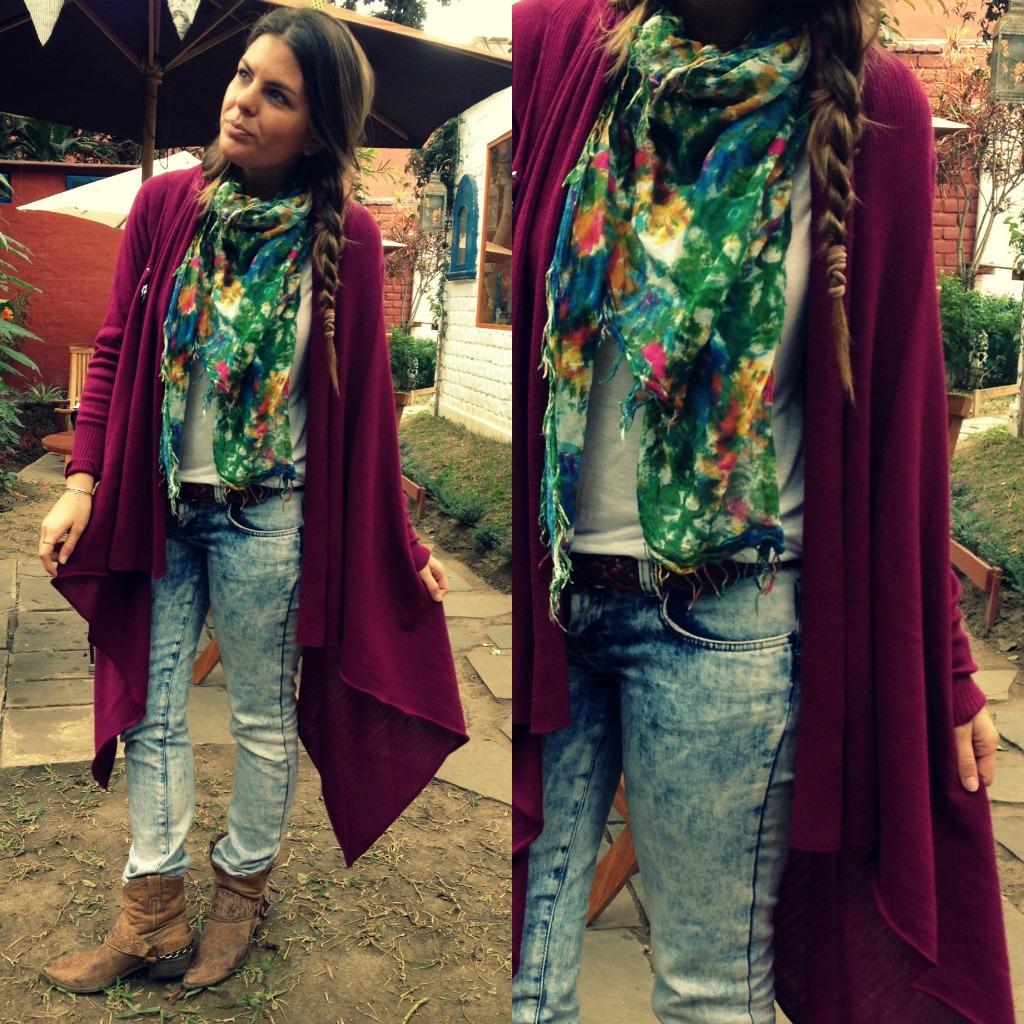 Divaexpress morado de moda - Que color combina con el morado ...