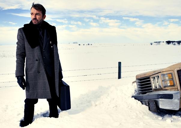 Fargo (Temporada 1)