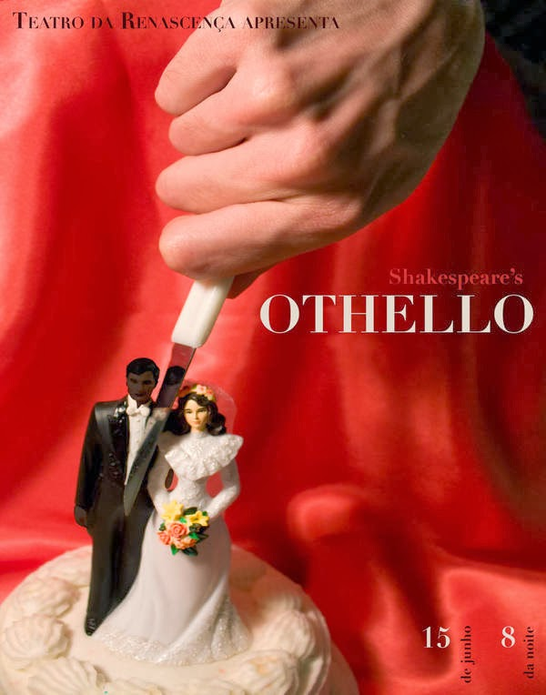 racism in othello In this post-colonial context it is impossible to read shakespeare's othello without considering the issues of race, color and hegemonic ideologies as they are.