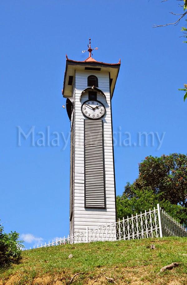 Heritage Walk in Kota Kinabalu Sabah