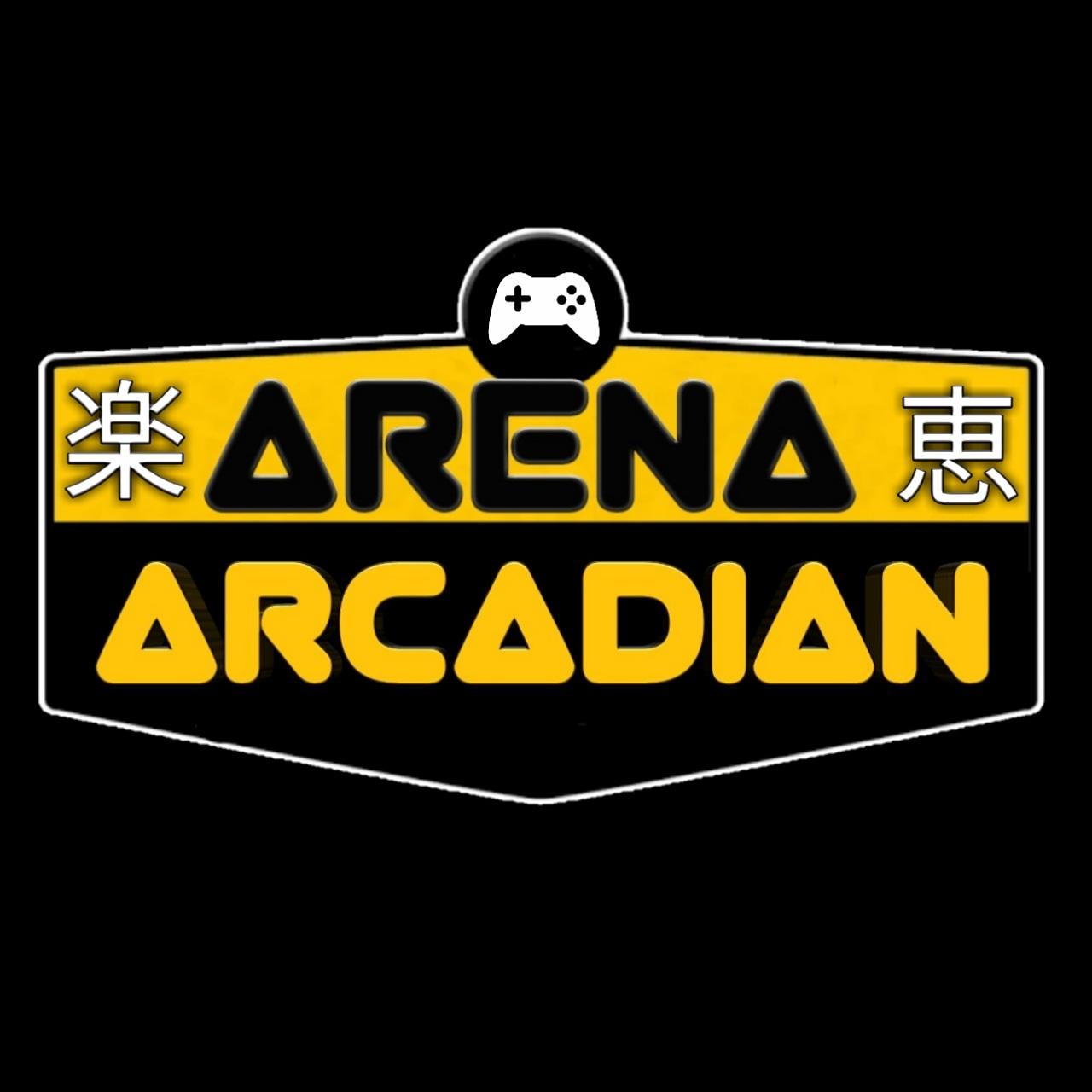 ARENA ARCADIAN