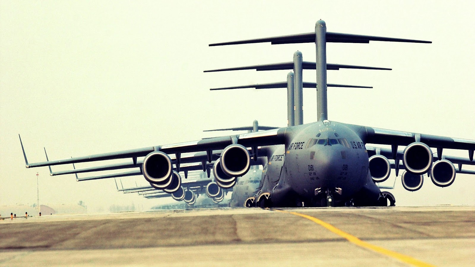 US Air Force HD Wallpaper - HD Wallpapers - 9to5Wallpapers