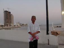 pi-lawa saat tour umroh, katanya penduduk pantai kota jeddah ada yg nelayan, pa-unjunan juwa !