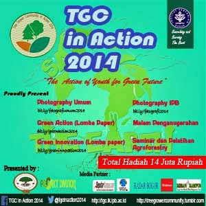 TGC in Action 2014