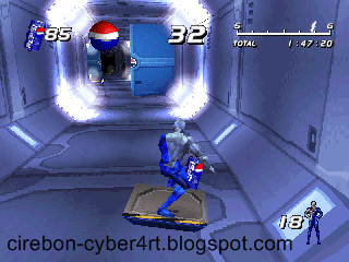Free Download Game PEPSIMAN Full Version Via Mediafire