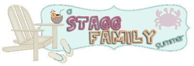 A Stagg Family Summer