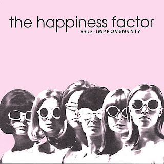 Happiness Factor - Self-Improvement? - 2001