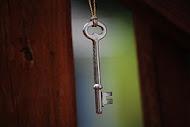 Aqui tienes la llave