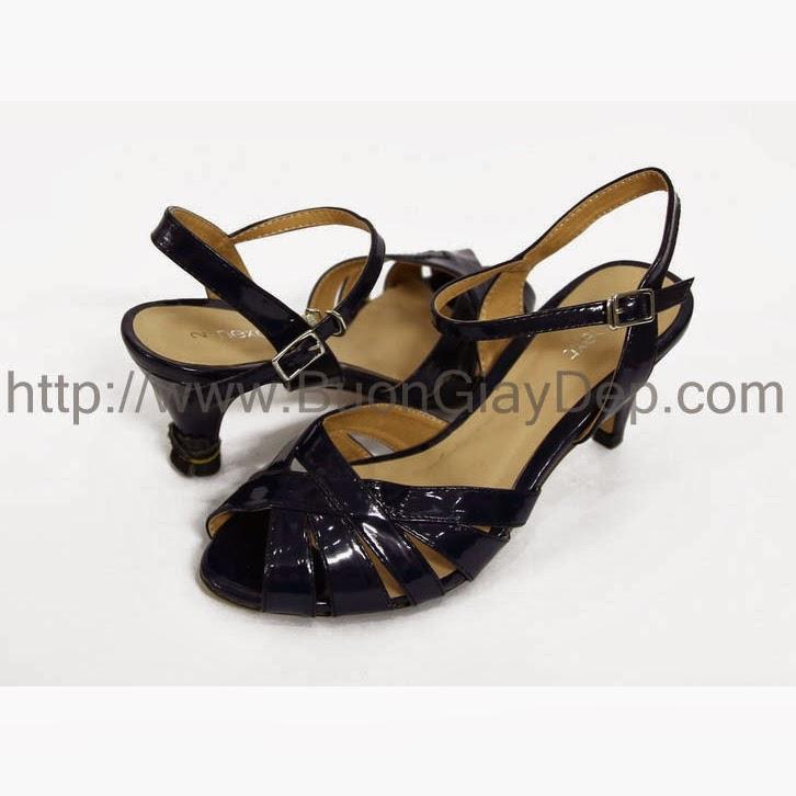 Địa điểm bán buôn giày VNXK, phân phối toàn quốc