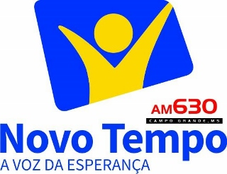 Rádio Novo Tempo AM de Campo Grande MS ao vivo