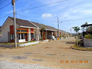Rumah Jatisari BSB