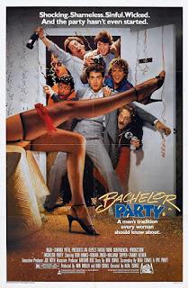 Despedida de soltero (Bachelor Party)<br><span class='font12 dBlock'><i>(Bachelor Party)</i></span>