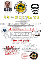 World Moosul Kwan