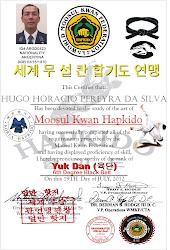 World Moosul Kwan