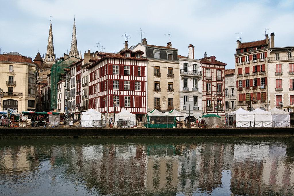 Bayonne France  city photos : 10. Christian Astuguevieille bayonne france