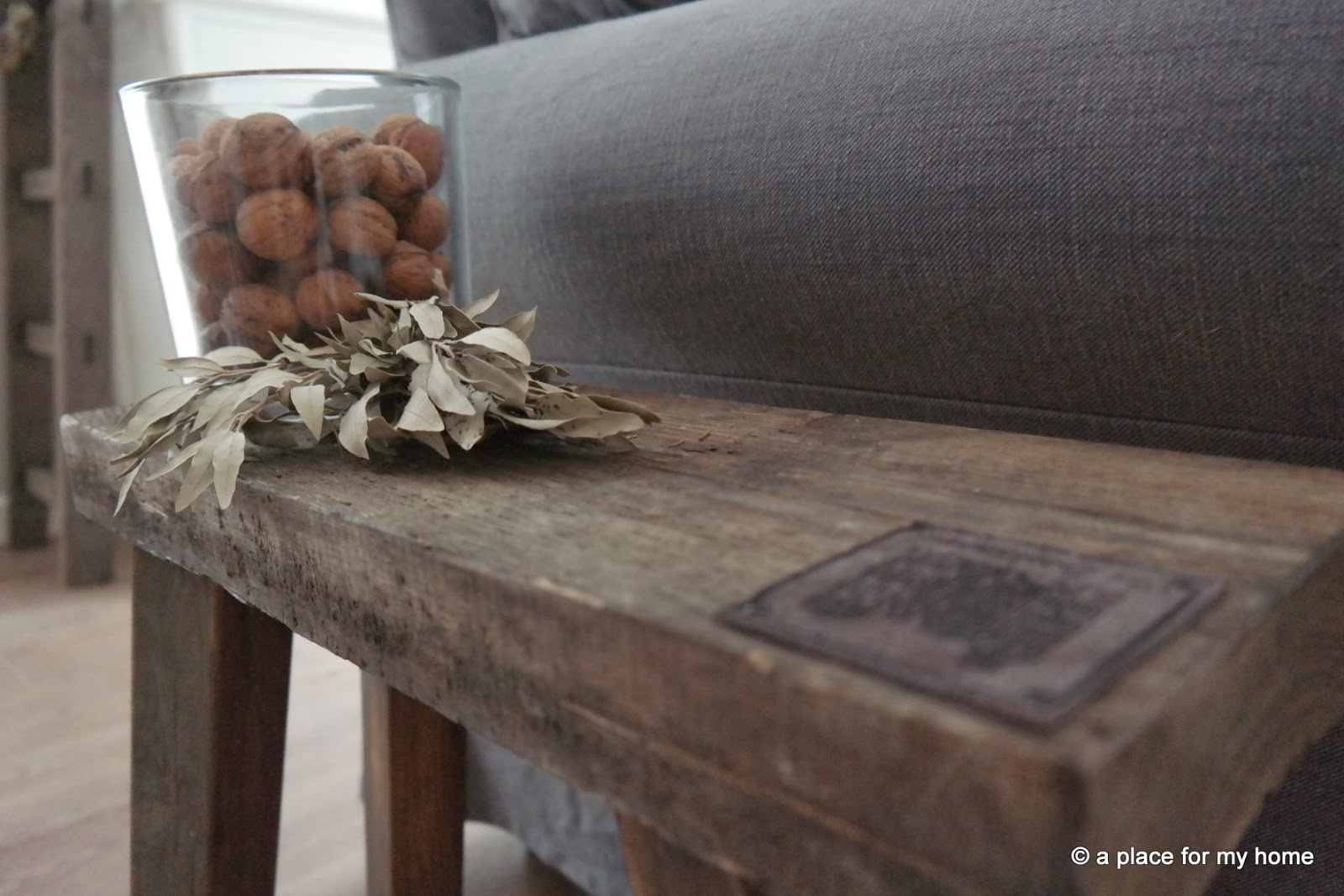 A place for my home: oktober 2013