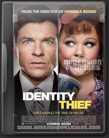 Identity Thief (BRRip HD Inglés Subtitulada) (2013)