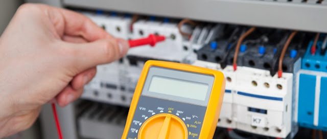 Electrician Werribee