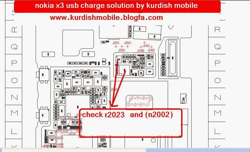 nokia x3 signal solution nokia x3 signal solution nokia x3 usb charge ...