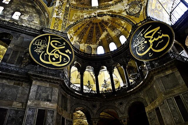 Costantinopoli Riassunto