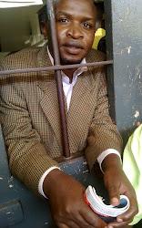 Vincent Nuwagaba